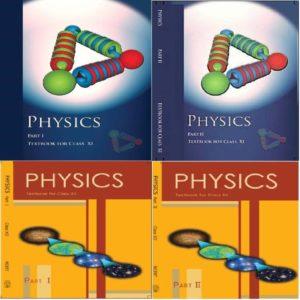 Physics Textbook Part - 1 for Class - 11 - Bookkar