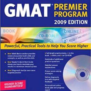 gmat roadmap expert advice through test day